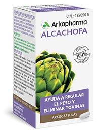 Alcachofa arkopharma