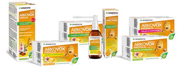 ArkoVOX